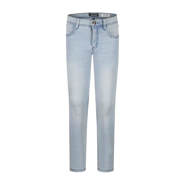 Jeans Cars - Prinze stone bleached