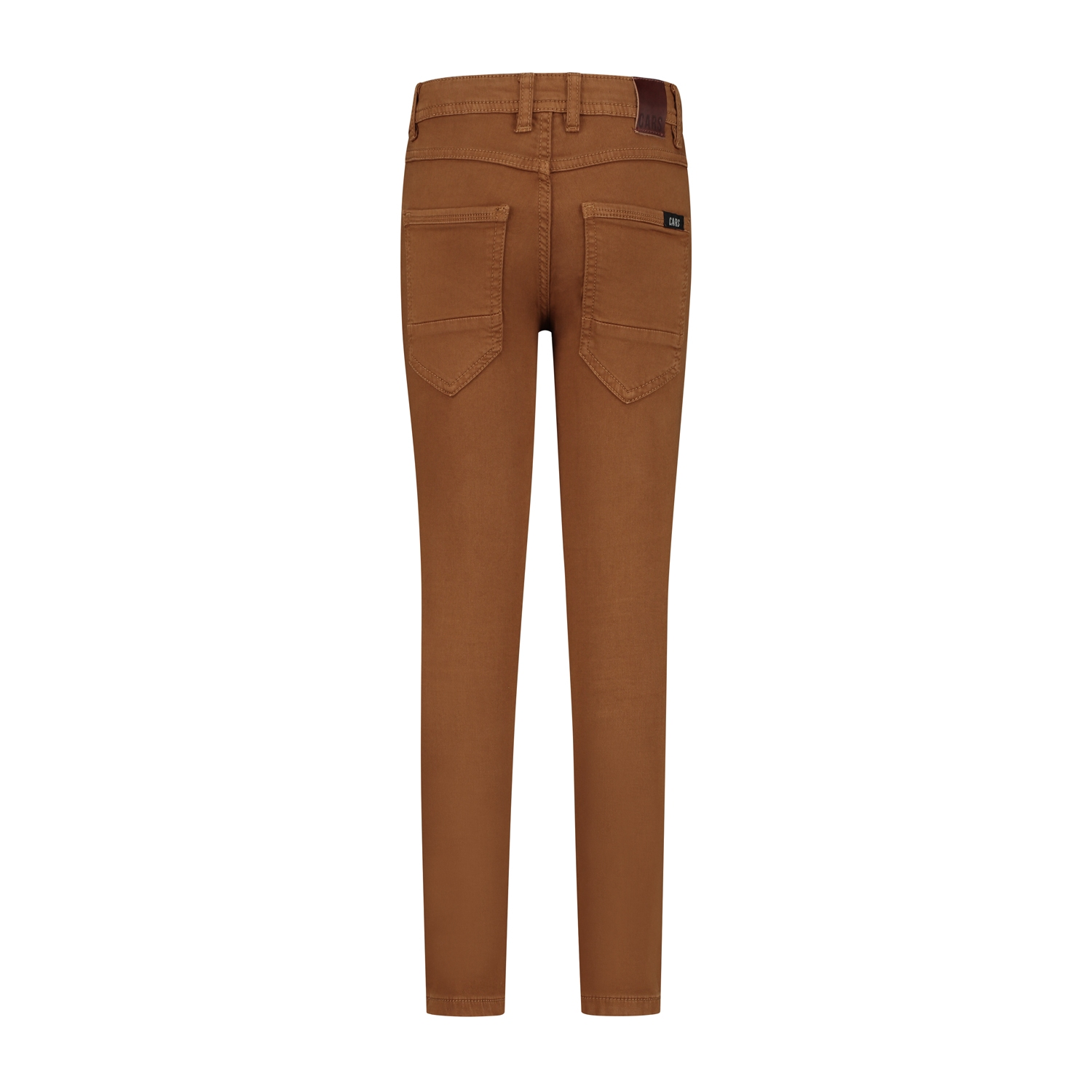 Broek Cars - Prinze golden brown