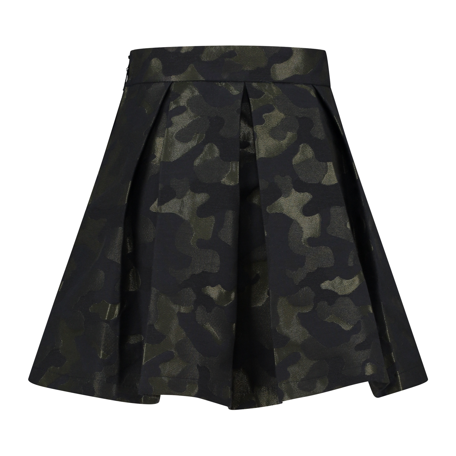 Rok Louise camouflage