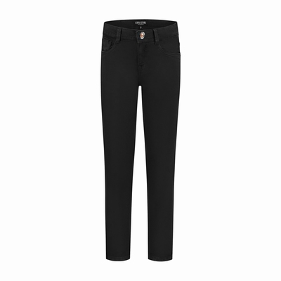Broek Cars - Prinze black