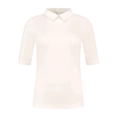 Shirt Christa offwhite